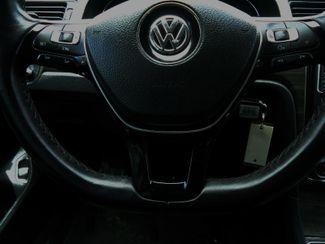2016 Volkswagen Passat SE. SUNRF. LTHR. CAM. HTD SEATS. APPLE CARPLA SEFFNER, Florida 19