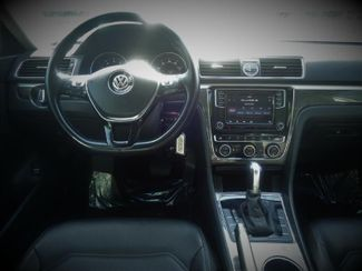 2016 Volkswagen Passat SE SUNRF. LTHR. CAM. HTD SEATS. APPLE CARPLAY SEFFNER, Florida 19