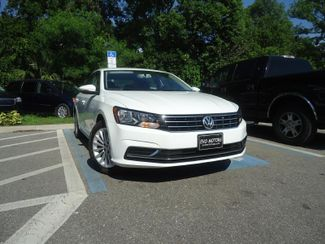 2016 Volkswagen Passat SE SUNRF. LTHR. CAM. HTD SEATS. APPLE CARPLAY SEFFNER, Florida 7