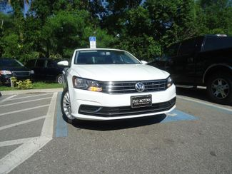 2016 Volkswagen Passat SE SUNRF. LTHR. CAM. HTD SEATS. APPLE CARPLAY SEFFNER, Florida 8