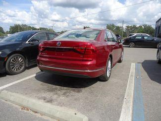 2016 Volkswagen Passat SE SUNRF. LTHR. CAM. HTD SEATS. APPLE CARPLAY SEFFNER, Florida 11