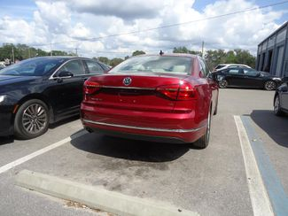 2016 Volkswagen Passat SE SUNRF. LTHR. CAM. HTD SEATS. APPLE CARPLAY SEFFNER, Florida 12