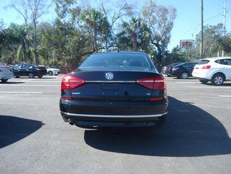 2016 Volkswagen Passat 1.8T R-Line SEFFNER, Florida 11