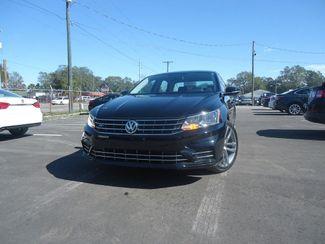 2016 Volkswagen Passat 1.8T R-Line SEFFNER, Florida 4
