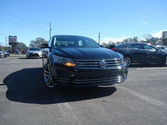 2016 Volkswagen Passat 1.8T R-Line SEFFNER, Florida 6