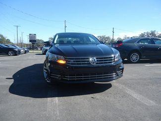 2016 Volkswagen Passat 1.8T R-Line SEFFNER, Florida 7