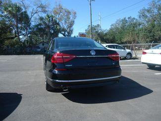 2016 Volkswagen Passat 1.8T R-Line SEFFNER, Florida 8