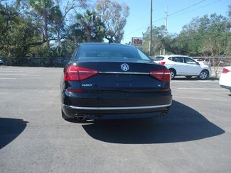 2016 Volkswagen Passat 1.8T R-Line SEFFNER, Florida 9
