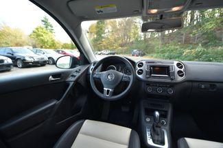 2016 Volkswagen Tiguan Naugatuck, Connecticut 11