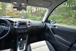 2016 Volkswagen Tiguan Naugatuck, Connecticut 13