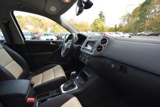 2016 Volkswagen Tiguan Naugatuck, Connecticut 8