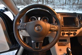 2016 Volkswagen Tiguan SE Naugatuck, Connecticut 21