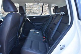 2016 Volkswagen Tiguan S Naugatuck, Connecticut 15
