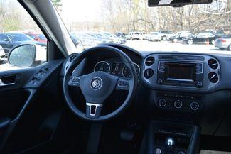 2016 Volkswagen Tiguan S Naugatuck, Connecticut 16