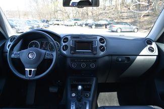 2016 Volkswagen Tiguan S Naugatuck, Connecticut 17