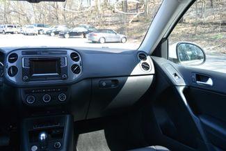 2016 Volkswagen Tiguan S Naugatuck, Connecticut 18