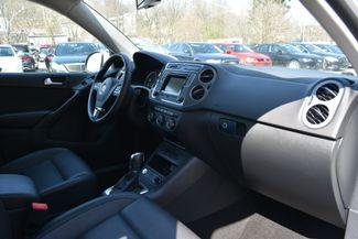 2016 Volkswagen Tiguan S Naugatuck, Connecticut 9
