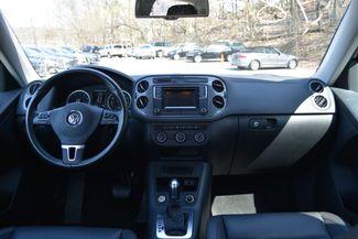 2016 Volkswagen Tiguan S Naugatuck, Connecticut 14