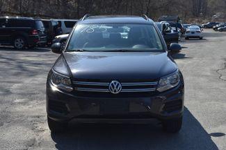 2016 Volkswagen Tiguan S Naugatuck, Connecticut 7