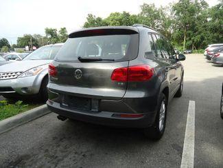 2016 Volkswagen Tiguan LEATHER. CAMERA. HTD SEATS. APPLECARPLAY SEFFNER, Florida 10