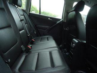 2016 Volkswagen Tiguan LEATHER. CAMERA. HTD SEATS. APPLECARPLAY SEFFNER, Florida 16