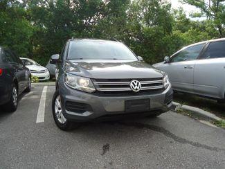 2016 Volkswagen Tiguan LEATHER. CAMERA. HTD SEATS. APPLECARPLAY SEFFNER, Florida 7