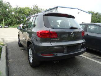 2016 Volkswagen Tiguan LEATHER. CAMERA. HTD SEATS. APPLECARPLAY SEFFNER, Florida 8