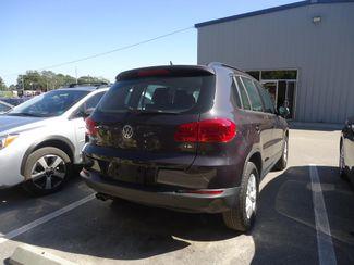 2016 Volkswagen Tiguan LEATHER. HTD SEATS. CAMERA. APPLE CARPLAY SEFFNER, Florida 10