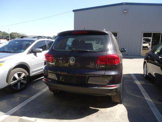 2016 Volkswagen Tiguan LEATHER. HTD SEATS. CAMERA. APPLE CARPLAY SEFFNER, Florida 11