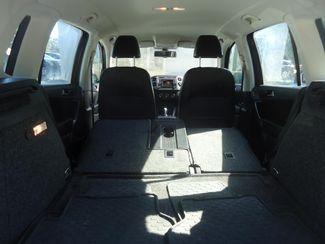 2016 Volkswagen Tiguan LEATHER. HTD SEATS. CAMERA. APPLE CARPLAY SEFFNER, Florida 19
