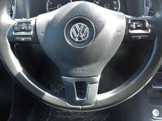 2016 Volkswagen Tiguan LEATHER. HTD SEATS. CAMERA. APPLE CARPLAY SEFFNER, Florida 22