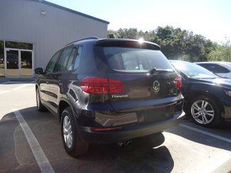 2016 Volkswagen Tiguan LEATHER. HTD SEATS. CAMERA. APPLE CARPLAY SEFFNER, Florida 8