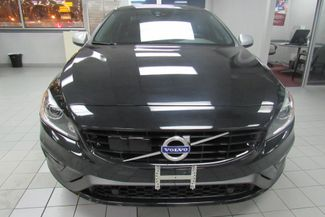 2016 Volvo S60 T6 R-Design Platinum W/NAVI/BACK UP CAM Chicago, Illinois 4