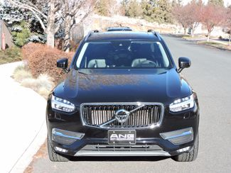 2016 Volvo XC90 T6 Momentum LOADED! Bend, Oregon 4