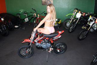 2016 Xmotos K-Dirt Bike 125 Daytona Beach, FL