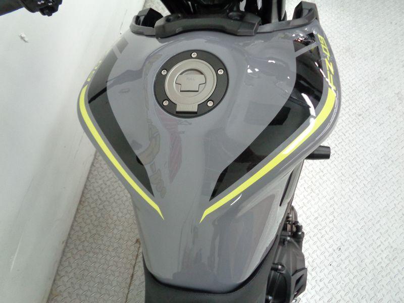 2016 Yamaha FZ-09   Oklahoma  Action PowerSports  in Tulsa, Oklahoma