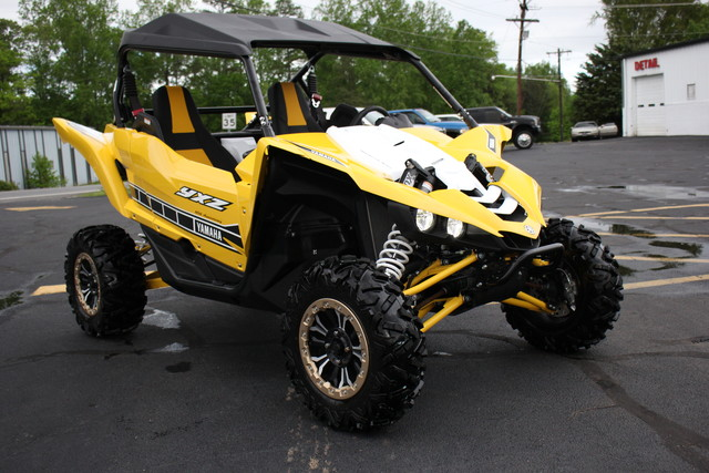 2016 Yamaha YXZ1000R SE Mooresville , NC 2