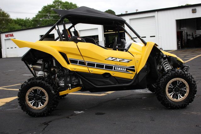 2016 Yamaha YXZ1000R SE Mooresville , NC 3