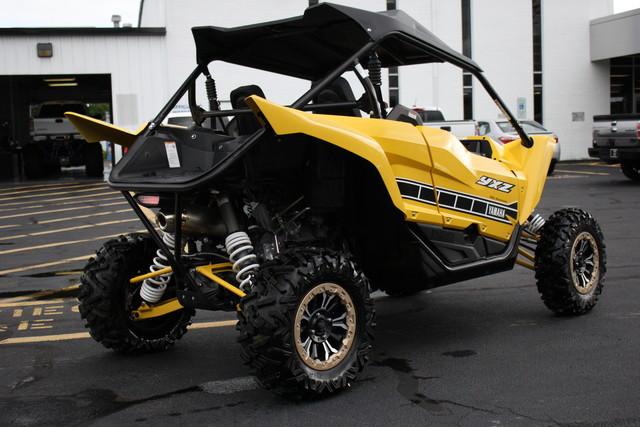 2016 Yamaha YXZ1000R SE Mooresville , NC 4