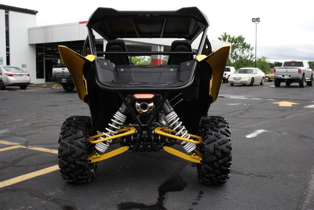 2016 Yamaha YXZ1000R SE Mooresville , NC 5