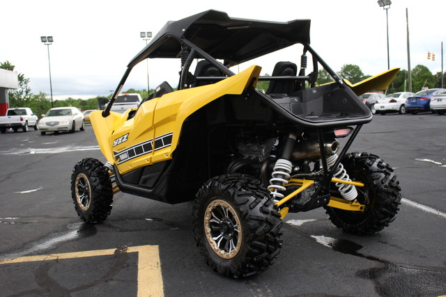 2016 Yamaha YXZ1000R SE Mooresville , NC 6