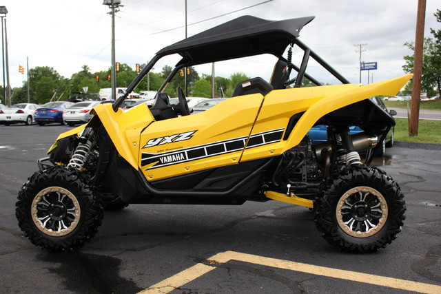 2016 Yamaha YXZ1000R SE Mooresville , NC 7