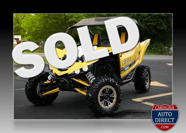 2016 Yamaha YXZ1000R SE Mooresville , NC 0
