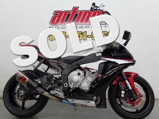 2016 Yamaha R1S in Tulsa, Oklahoma