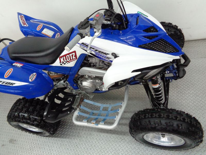 2016 Yamaha Raptor 700R   Oklahoma  Action PowerSports  in Tulsa, Oklahoma