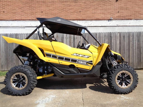 2016 Yamaha YXZ 1000R SE  in Tulsa, Oklahoma