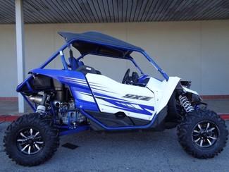 2016 Yamaha YXZ 1000R in Tulsa, Oklahoma