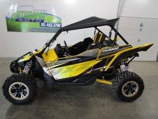 2016 Yamaha YXZ1000R   city ND  AutoRama Auto Sales  in , ND