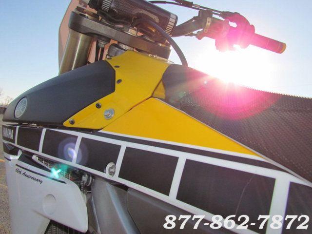 2016 Yamaha YZ450F 60th ANNIVERSARY EDITION YZ450F 60TH ANNIV McHenry, Illinois 13