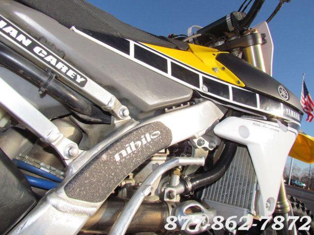 2016 Yamaha YZ450F 60th ANNIVERSARY EDITION YZ450F 60TH ANNIV McHenry, Illinois 21